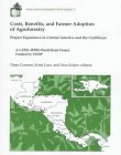 9780821334287: Costs, Benefits, and Farmer Adoption of Agroforestry: Project Experience in Central America and the Caribbean (World Bank Environment Paper)