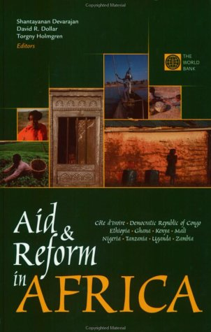9780821346693: Aid and Reform in Africa