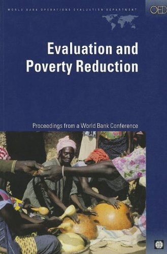 Evaluation and Poverty Reduction: Proceedings from a: Feinstein, Osvaldo Nestor