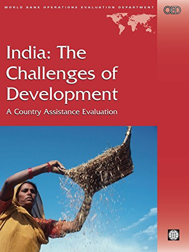 India: The Challenges of Development (Independent Evaluation: Zanini, Gianni