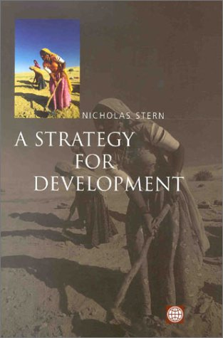 9780821349809: A Strategy for Development