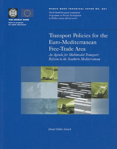 Transport Policies for the Euro-Mediterranean Free-Trade Area: Daniel Muller-Jentsch