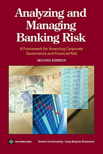9780821354186: Analyzing and Managing Banking Risk: A Framework for Assessing Corporate Governance and Financial Risk