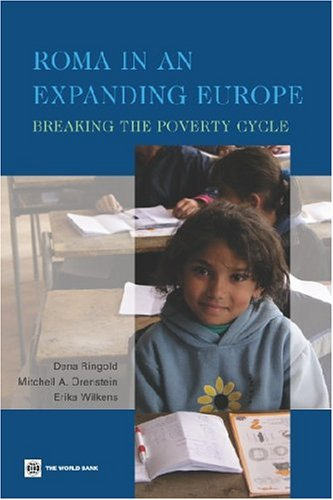 9780821354575: Roma in an Expanding Europe: Breaking the Poverty Cycle (Europe, Central Asia and the World Bank)