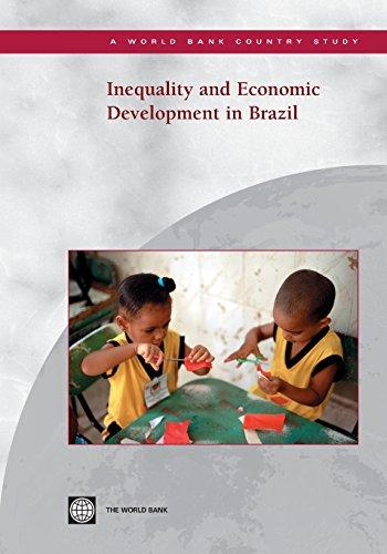 9780821358801: Inequality and Economic Development in Brazil (Country Studies)