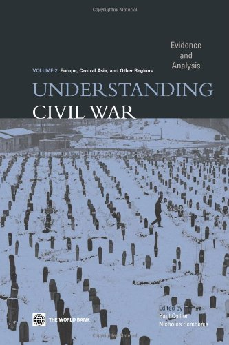 9780821360491: Understanding Civil War: Evidence and Analysis, Vol. 2--Europe, Central Asia, and Other Regions