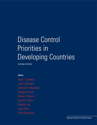 Disease Control Priorities in Developing Countries (Disease