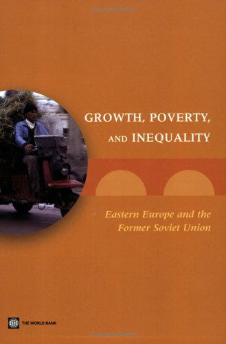 Growth, Poverty and Inequality: Eastern Europe and: Asad Alam, Mamta