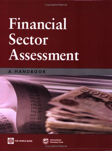 9780821364321: Financial Sector Assessment: A Handbook