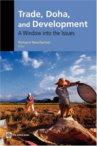9780821364376: Trade, Doha, and Development: A Window into the Issues