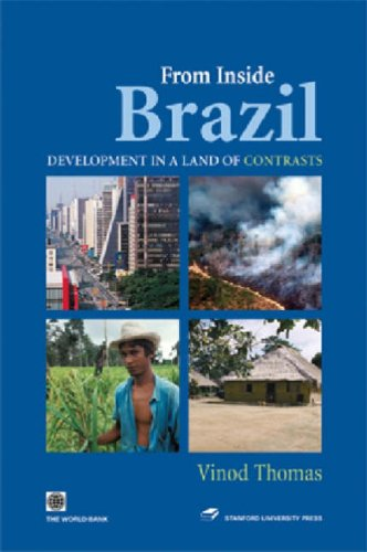 9780821364550: From Inside Brazil: Development in the Land of Contrasts