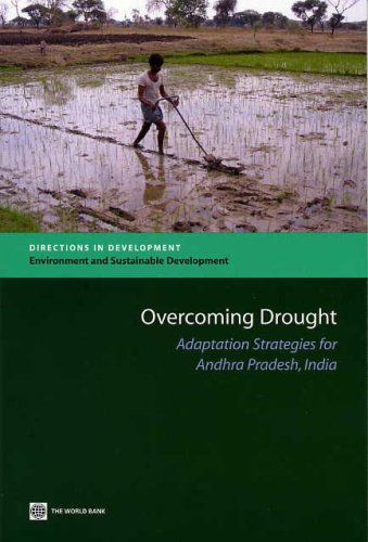 9780821366646: Overcoming Drought: Adaptation Strategies for Andhra Pradesh (Directions in Development)