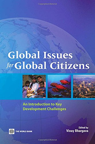 9780821367315: Global Issues for Global Citizens: An Introduction to Key Development Challenges