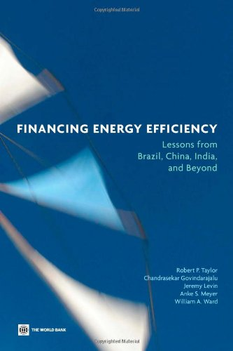 Financing Energy Efficiency: Taylor, Robert P.; Govindarajalu, Chandrasekar; Levin, Jeremy; Meyer, ...