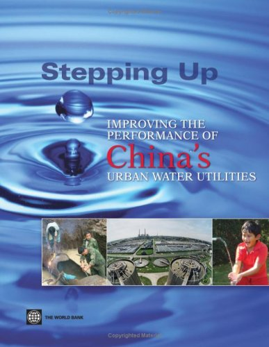 Stepping Up: Improving the Performance of China's: Browder, Greg, Xie,