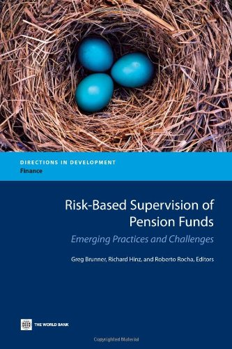 Risk-Based Supervision of Pension Funds: Emerging Practices and Challenges (Directions in ...