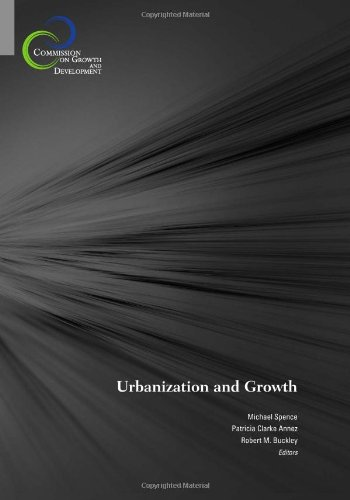 9780821375730: Urbanization and Growth (Commission on Growth and Development)