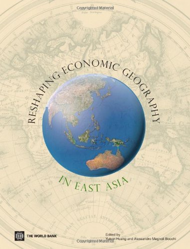 9780821376416: Reshaping Economic Geography in East Asia