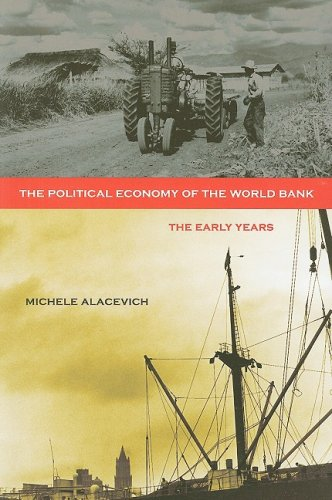 9780821376478: The Political Economy of the World Bank: The Early Years