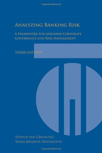 9780821377284: Analyzing Banking Risk: A Framework for Assessing Corporate Governance and Risk Management (World Bank Training Series)