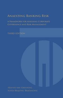 9780821381076: Analyzing Banking Risk: A Framework for Assessing Corporate Governance and Risk Management
