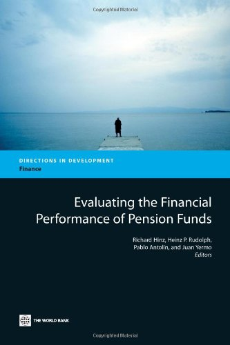 9780821381595: Evaluating the Financial Performance of Pension Funds (Directions in Development)
