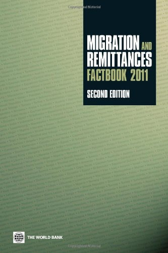 9780821382189: Migration and Remittances Factbook 2011: Second Edition