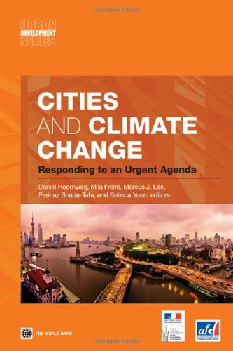 9780821384930: Cities and Climate Change: Responding to an Urgent Agenda (Urban Development)