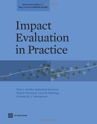 9780821385418: Impact Evaluation in Practice