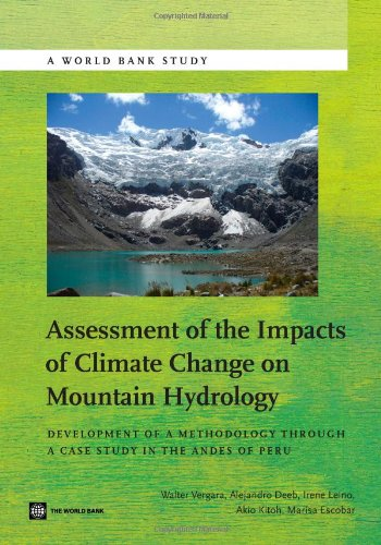 Assessment of the Impacts of Climate Change: Vergara, Walter, Deeb,