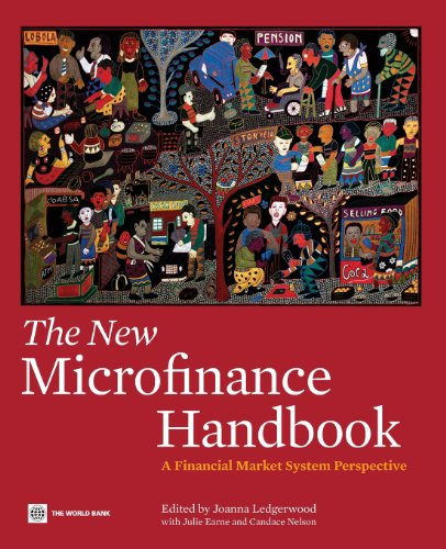9780821389270: The New Microfinance Handbook: A Financial Market System Perspective