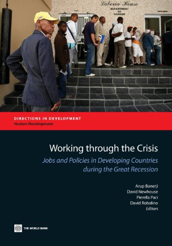 Working through the Crisis: Jobs and Policies in Developing Countries during the Great Recession (...