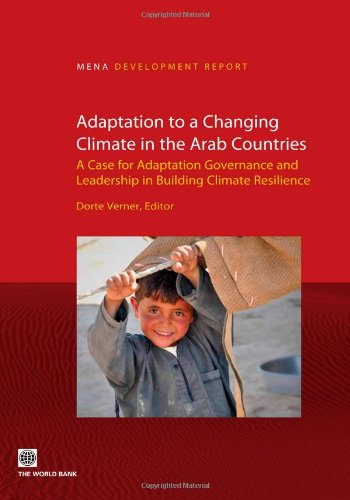 Adaptation to a Changing Climate in the: Verner, Dorte