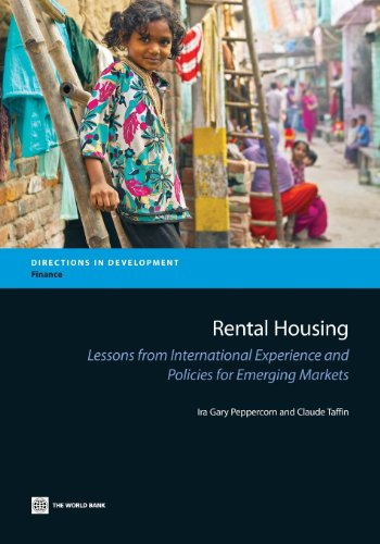 9780821396551: Rental Housing: Lessons from International Experience and Policies for Emerging Markets (Directions in Development)