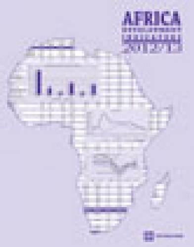9780821397022: Africa Development Indicators 2012/2013