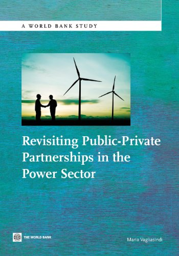 Revisiting Public-Private Partnerships in the Power Sector (World Bank Studies): Vagliasindi, Maria