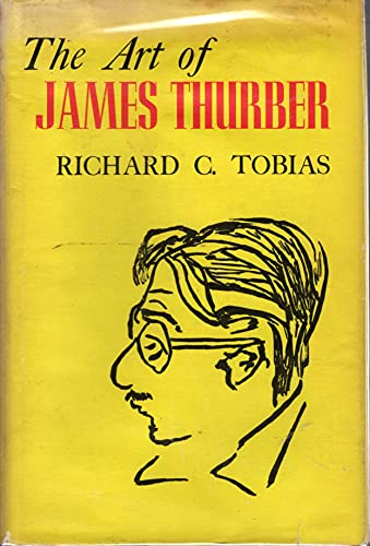 9780821400586: The Art of James Thurber