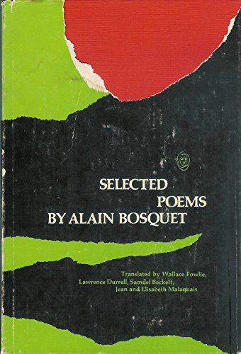 9780821401125: Title: Selected poems