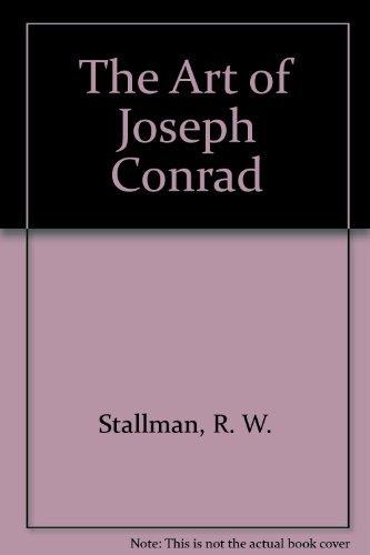 9780821405840: The Art of Joseph Conrad