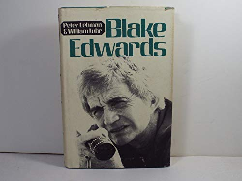 Blake Edwards V 1: Lehman, Peter