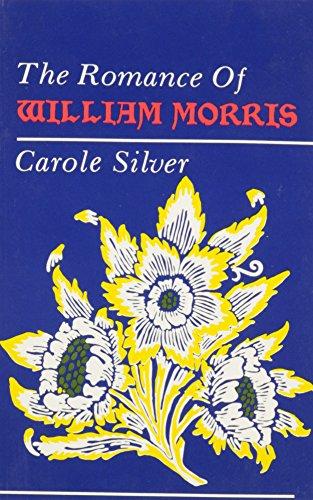 9780821407066: Romance Of William Morris