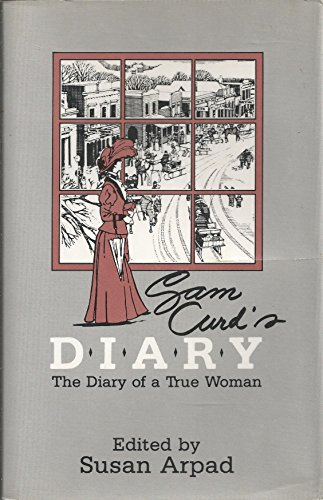 9780821407301: Sam Curds' Diary: The Diary of a True Woman