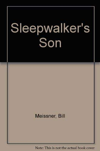 9780821408544: The Sleepwalker's Son