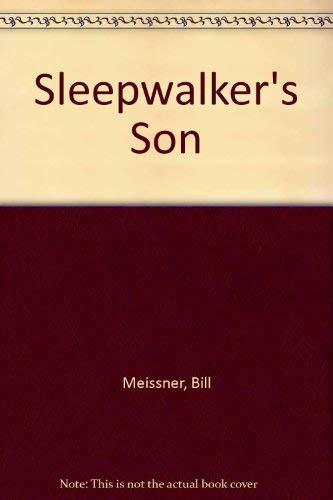 9780821408551: The Sleepwalker's Son
