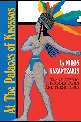 9780821408803: At the Palaces of Knossos