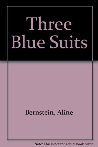 9780821408995: Three Blue Suits