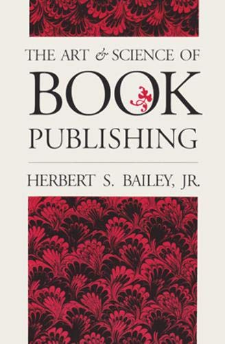 9780821409701: Art & Science Of Book Publishing