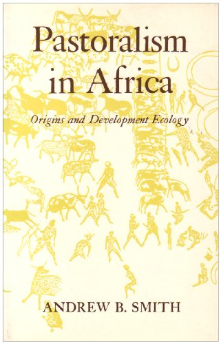 9780821410479: Pastoralism in Africa: Origins and Development Ecology