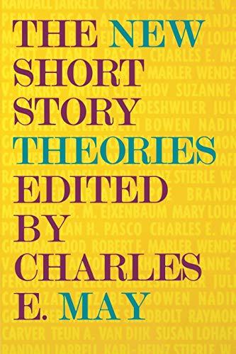 9780821410875: New Short Story Theories