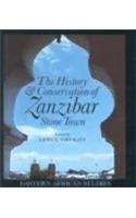 9780821411193: The History and Conservation of Zanzibar Stone Town (Eastern African Studies)